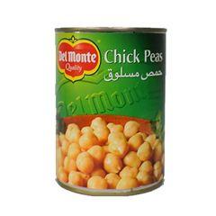 Del Monte Chick Peas