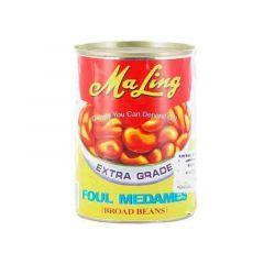 Maling Broad Beans