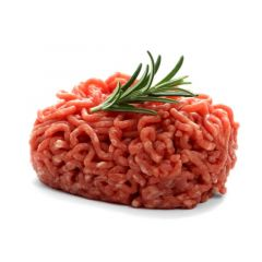 Less Fat Minced Beef Egypt