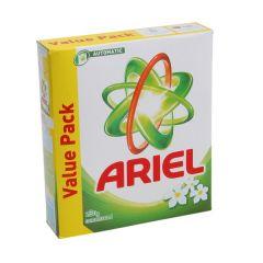 Ariel  Green Laundry Detergent Powder