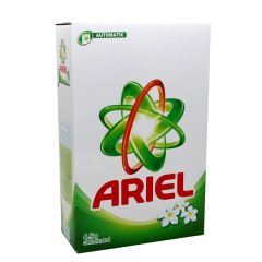 Ariel Green Concentrated Laundry Detergent Powder 4.5Kg |?sultan-center.com????? ????? ???????