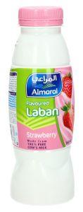 al Marai Strawberry Laban 360Ml  ?sultan-center.com????? ????? ???????