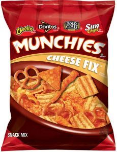 Frito Munchies Cheese Fix