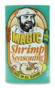 Magic Shrimp Seasoning 140G |?sultan-center.com????? ????? ???????