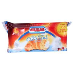 Americana Cheese Croissant  60G X 8Pcs |sultan-center.comمركز سلطان اونلاين
