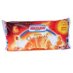 Americana Honey Croissant 60G X 8Pcs |sultan-center.comمركز سلطان اونلاين