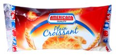 Americana Plain Croissant 1pc 55G |?sultan-center.com????? ????? ???????