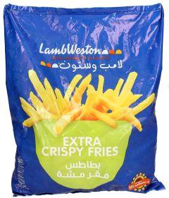 Lamb Weston Extra Crispy Potato Fries 750g |?sultan-center.com????? ????? ???????