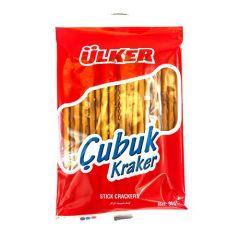 Ulker Stick Cracker