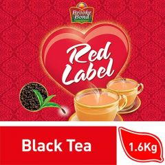 Red Label Indian Tea