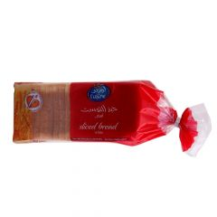 L'usine White Sliced Bread 600G |?sultan-center.com????? ????? ???????