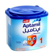 Milupa Aptamil 1 Infant Formula  400G |?sultan-center.com????? ????? ???????