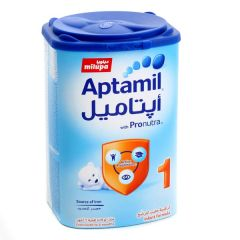Milupa Aptamil 1 Baby Milk 900G |?sultan-center.com????? ????? ???????