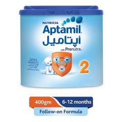 Milupa Aptamil 2 Follow On Baby Formula
