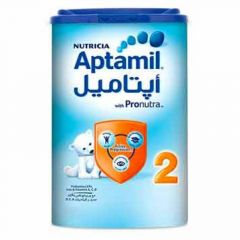 Milupa Aptamil 2 Baby Milk