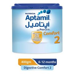 Milupa Aptamil 2 Comfort Baby Milk