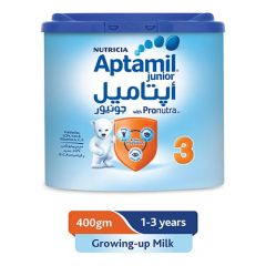 Milupa Aptamil 3 Junior Baby Milk