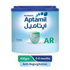 Milupa Aptamil Anti-Regurgitation Baby Milk