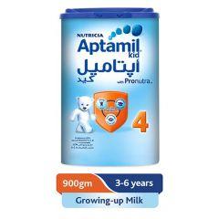 Milupa Aptamil Kid Growing Up Milk For Toddlers
