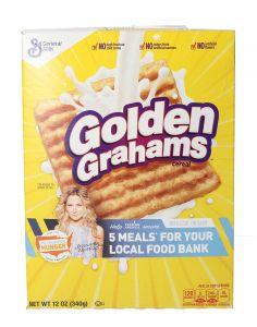 General Mills Golden Grahams 340g |sultan-center.comمركز سلطان اونلاين