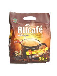 Ali Caffe Classic 3In1 Instant Coffee   20G X 35Pcs  ?sultan-center.com????? ????? ???????