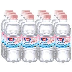 Abc Peekaboo Baby Drinking Water