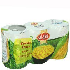 Al Alali Whole Kernel Corn