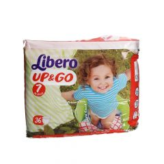 Libero Up&Go XL Plus 16-26KG 36Pcs |?sultan-center.com????? ????? ???????