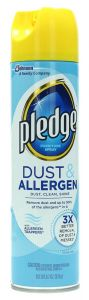 Pledge Furniture Spray Dust & Allergen