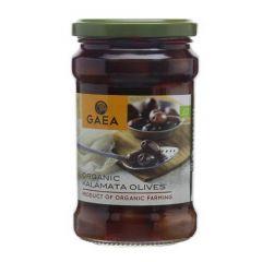 Gaea Organic Kalamata Olives