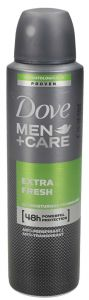 Dove Men + Care Extra Fresh Antiperspirant Spray
