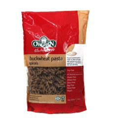 Orgran Gluten-Free Buckwheat Spiral Pasta 250G |?sultan-center.com????? ????? ???????