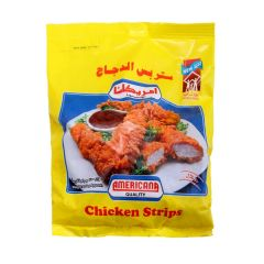 Americana Chicken Strips  750G |?sultan-center.com????? ????? ???????