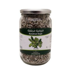 Farmers Market Sundried Sage Jar 100G |?sultan-center.com????? ????? ???????
