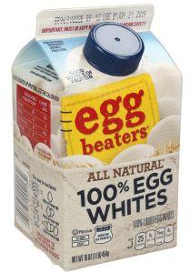 Egg Beaters Natural Egg White