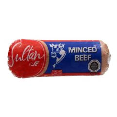 Sultan Minced Beef