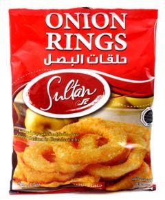 Sultan Onion Ring  500G |?sultan-center.com????? ????? ???????