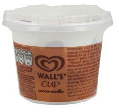 Wall's Cacao Vanilla Ice Cream