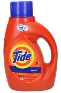 Tide Original Liquid Detergent