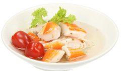 Crab Flavored Surimi