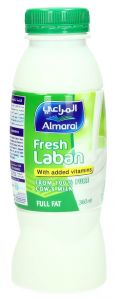 al Marai Fresh Full Fat Laban  360Ml  ?sultan-center.com????? ????? ???????
