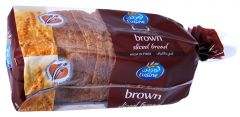 L'usine Brown Sliced Bread 600G |?sultan-center.com????? ????? ???????
