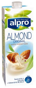 Alpro Original Almond Milk