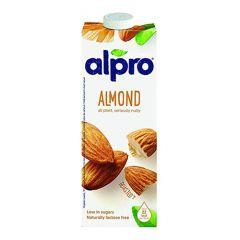 Alpro Original Almond Milk