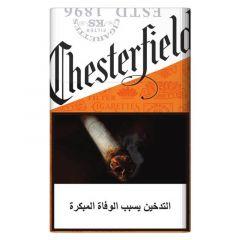 Chesterfield Red Cigarettes 20Pcs |?sultan-center.com????? ????? ???????