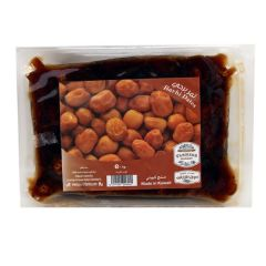 Farmers Market Barhi Dates 1Kg |?sultan-center.com????? ????? ???????