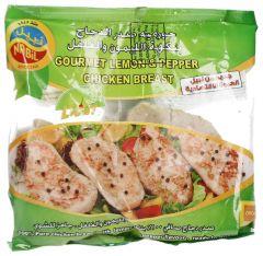 Nabil Gourmet Lemon & Pepper Chicken Breasts
