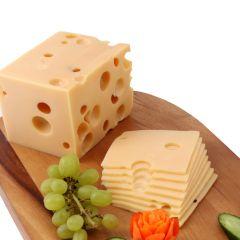 President Emmental Block Cheese Block