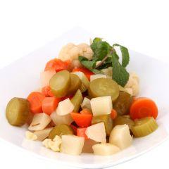 Machaalany Pickles Extra Mix  250G |sultan-center.comمركز سلطان اونلاين