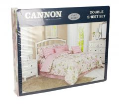 Cannon Assorted Full Flat Sheet
